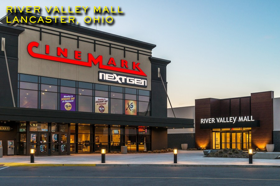 Property Highlight – River Valley Mall